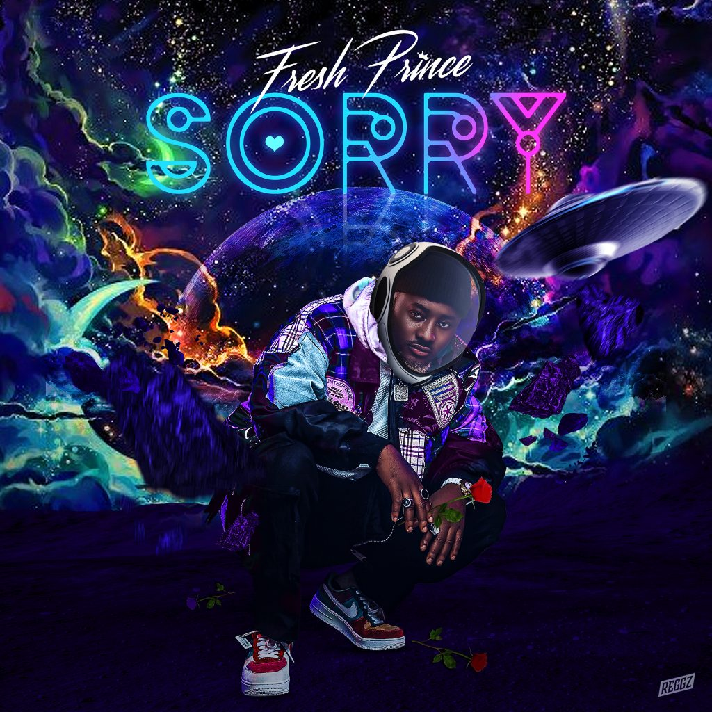 [Music] Sorry – Fresh Prince