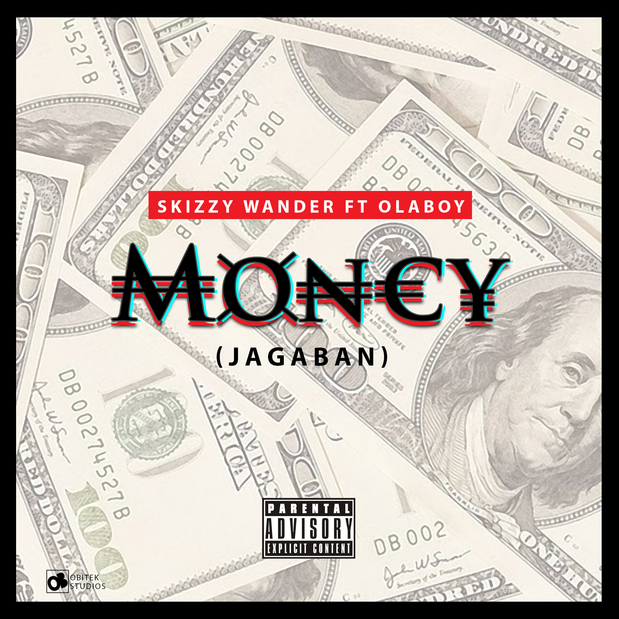 [Music] Skizzy wander ft Olaboy – Money